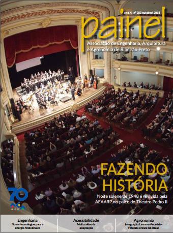 Painel 283 – outubro de 2018