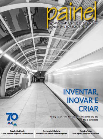 Painel 274 – janeiro de 2018
