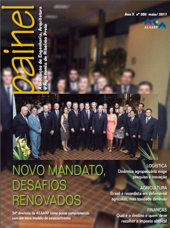 Painel 266 – maio de 2017