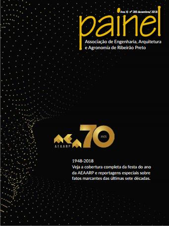 Painel 285 – dezembro de 2018