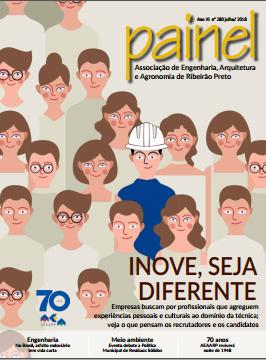 Painel 280 – julho de 2018
