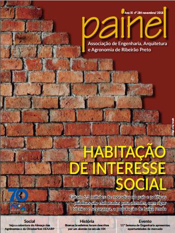 Painel 284 – novembro de 2018