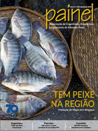 Painel 282 – setembro de 2018
