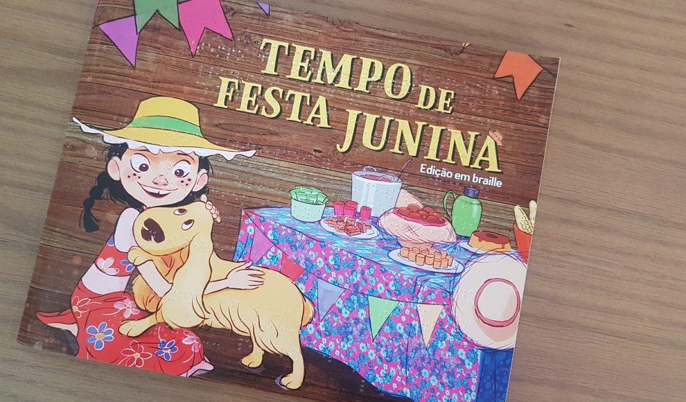 Espetáculo infantil sobre cultura caipira é apresentado em Libras em Ribeirão Preto