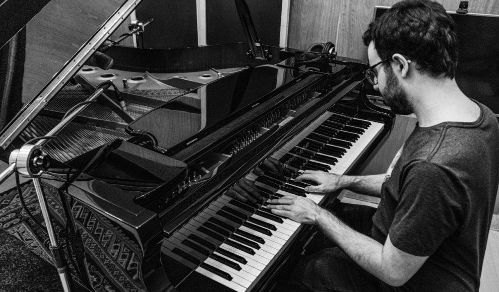 Ameslari lança novo álbum em show no Theatro Pedro II