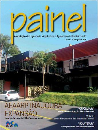 Painel 256 – julho de 2016