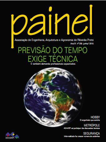Painel 255 – junho de 2016