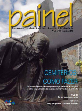 Painel 260 – novembro de 2016