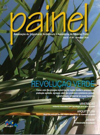 Painel 261 – dezembro de 2016