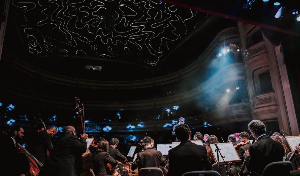 Orquestra Sinfônica e Coro já preparam concerto de Natal no Pedro II