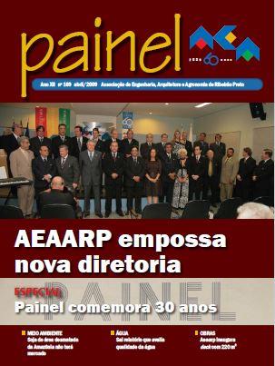 Painel 170 – abril de 2009
