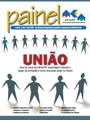 Painel 182 – abril de 2010