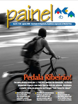 Painel 162 – agosto de 2008