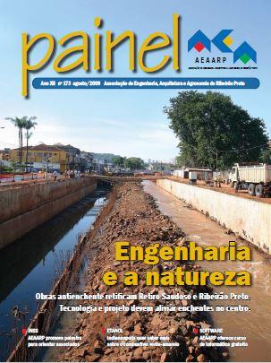 Painel 174 – agosto de 2009