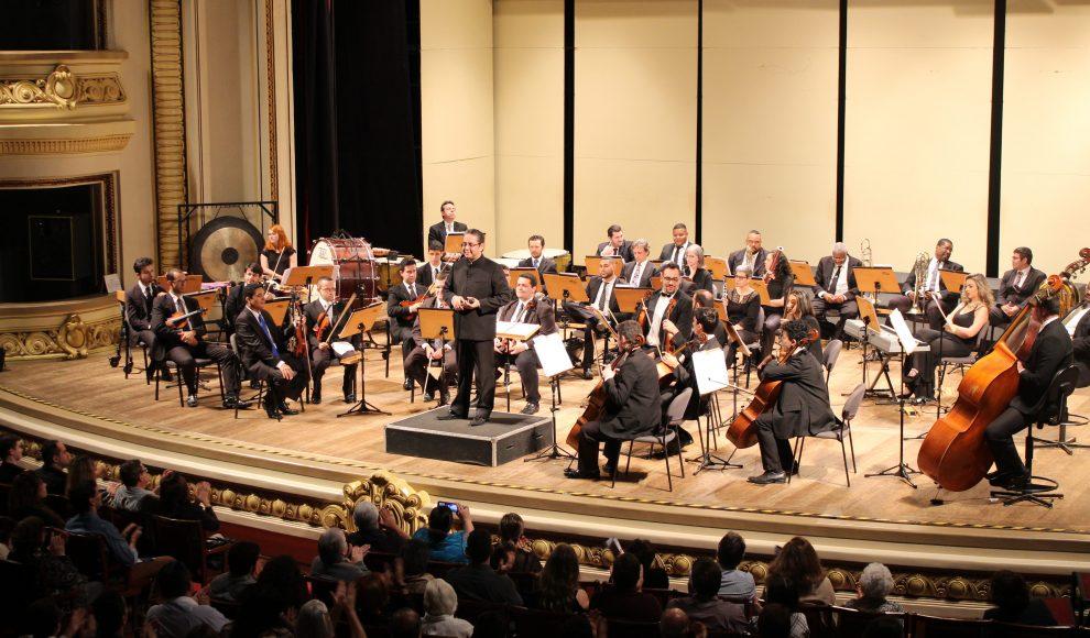O sacro e o profano estão no concerto da  Sinfônica de Ribeirão em novembro