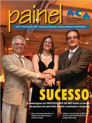 Painel 154 – dezembro de 2007