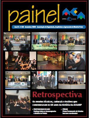 Painel 166 – dezembro de 2008