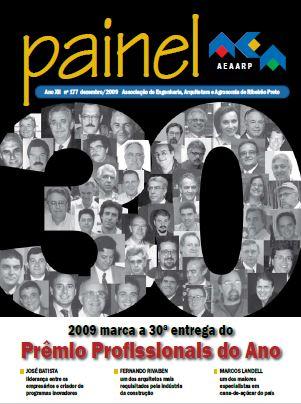 Painel 178 – dezembro de 2009