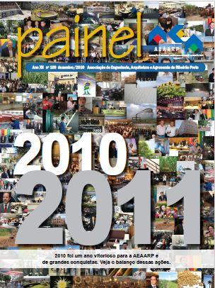 Painel 190 – dezembro de 2010