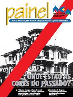Painel 156 – fevereiro de 2008