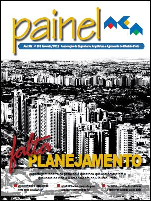 Painel 192 – fevereiro de 2011