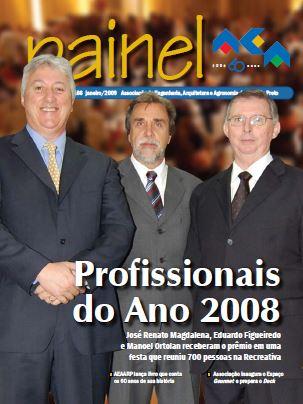 Painel 167 – janeiro de 2009