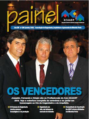 Painel 191 – janeiro de 2011