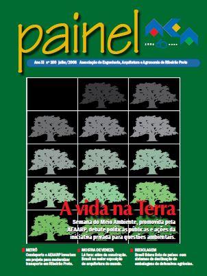 Painel 161 – julho de 2008