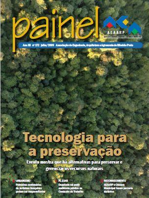 Painel 173 – julho de 2009