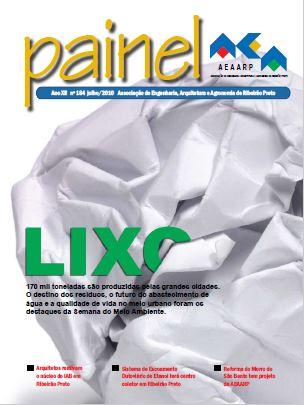 Painel 185 – julho de 2010