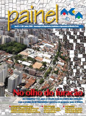 Painel 160 – junho de 2008