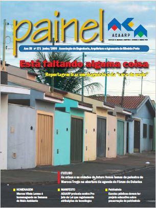 Painel 172 – junho de 2009
