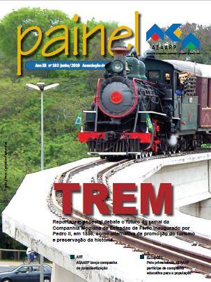 Painel 184 – junho de 2010