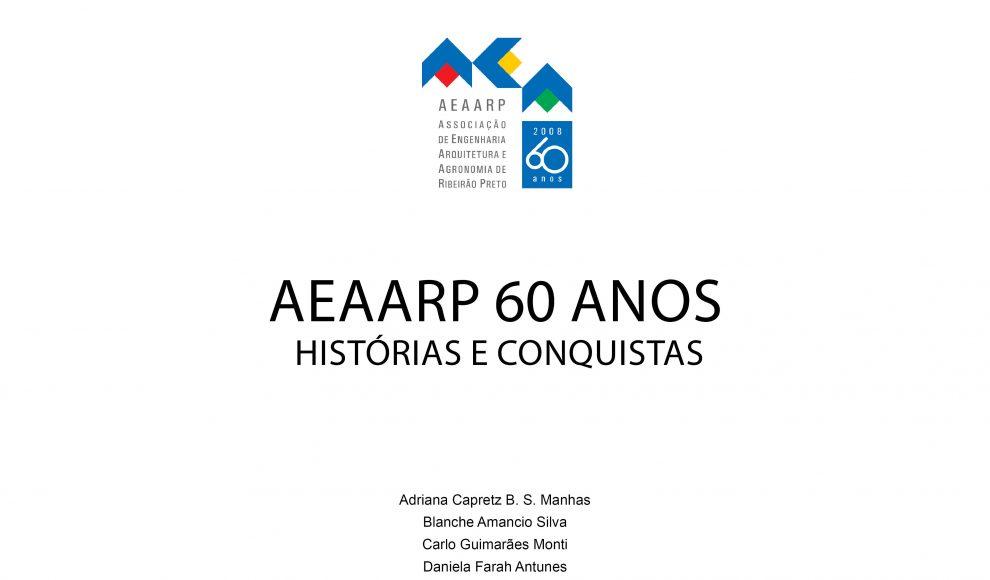 Livro Aeaarp