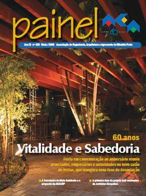 Painel 159 – maio de 2008