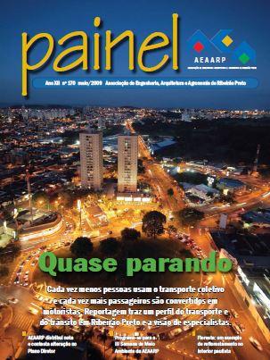 Painel 171 – maio de 2009