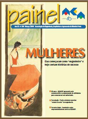 Painel 157 – março de 2008