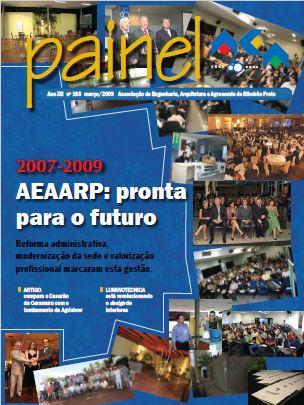 Painel 169 – março de 2009