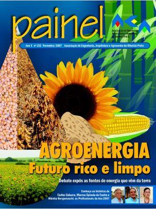 Painel 153 – novembro de 2007