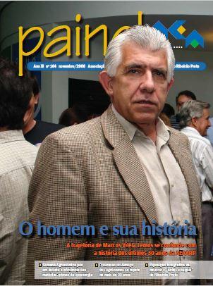 Painel 165 – novembro de 2008