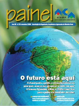 Painel 177 – novembro de 2009