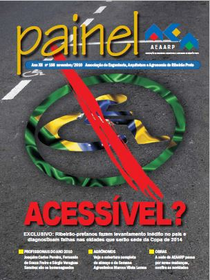 Painel 189 – novembro de 2010