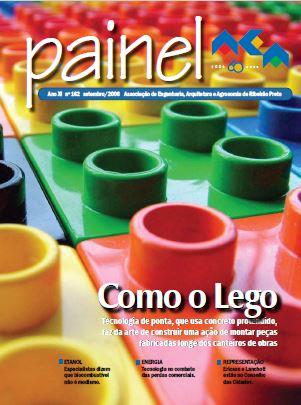 Painel 163 – setembro de 2008