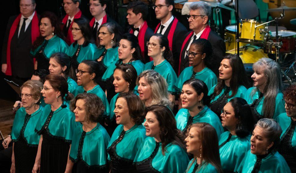Sinfônica de Ribeirão promove audição para novos coralistas