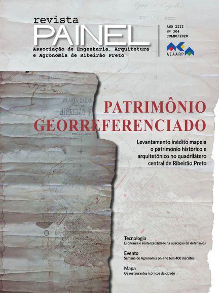 Painel 304 – agosto de 2020
