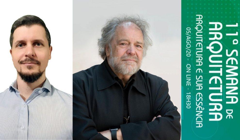 AEAARP reúne arquitetos e urbanistas premiados em evento on-line