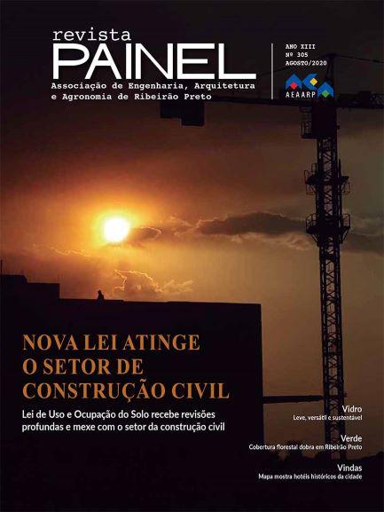 Painel 305 – agosto de 2020