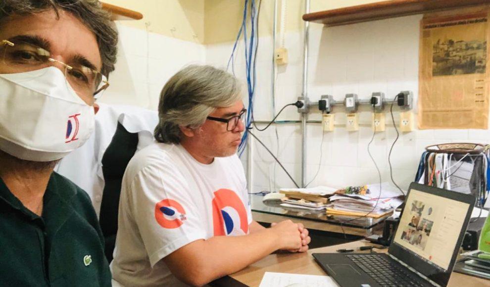 MPF questionará Ministério da Saúde sobre desabastecimento de medicamentos para a hanseníase