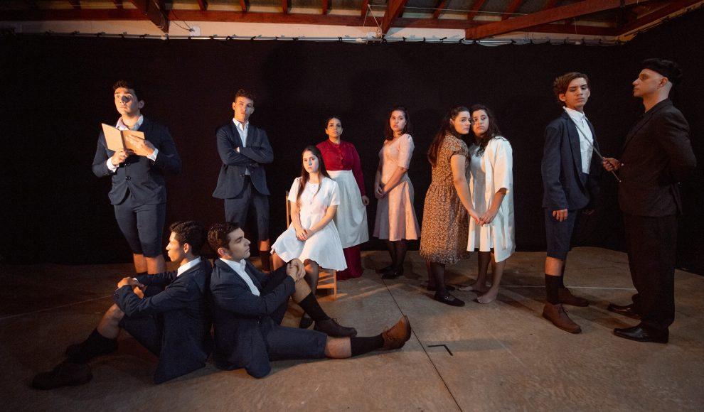 Grupo Teatral Porão estreia O Despertar no Teatro Municipal dia 11 de novembro