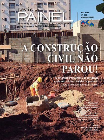 Painel 308 – novembro de 2020